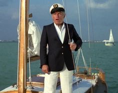Just because I have a yacht...Image from Caddyshack